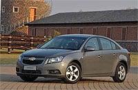 Chevrolet Cruze photo